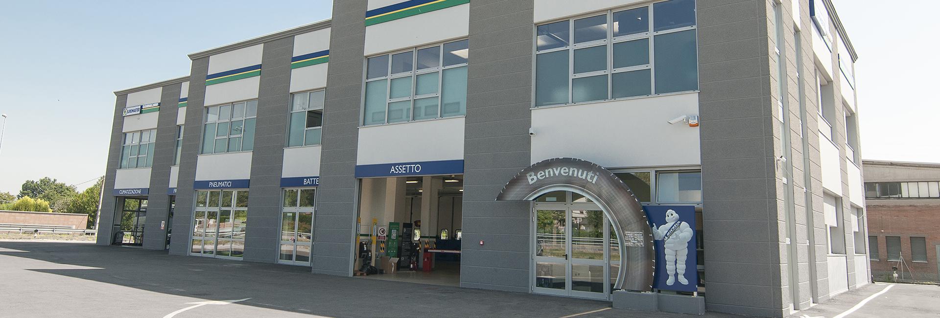 Gommista Euromaster Calerno – Reggio Emilia